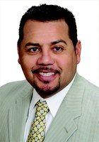 """First General Session Speaker at the Fall Prinicpals Professional Conference, Monday, October 20, 2014 - 9:00 - 10:20 a.m. """"In the Business of Saving Student Lives"""" Dr. Luis Cruz, President, Cruz & Associates Consulting, Los Angeles, CA"""