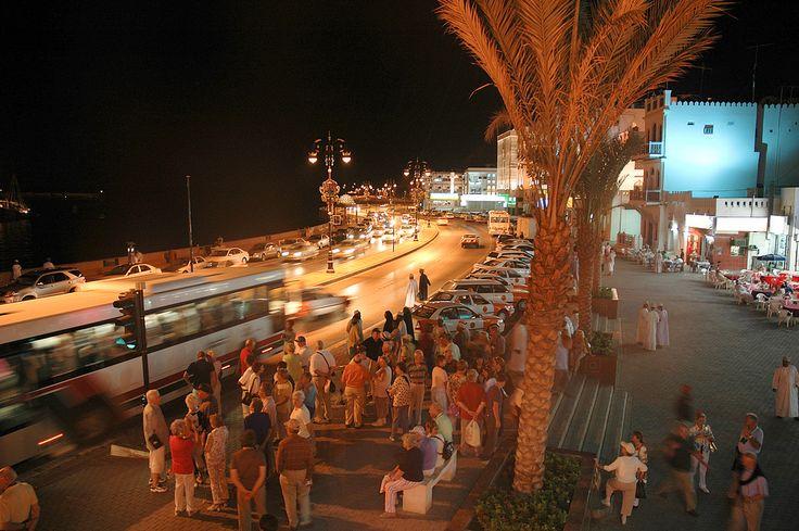 Souqs | by Oman Tourism