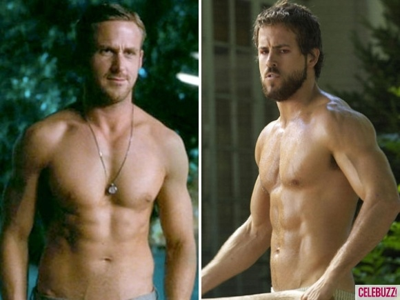 Who's hotter... Goslin...