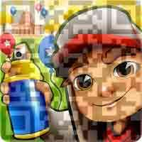 Subway Surfer Game Download For Android Mobile Free