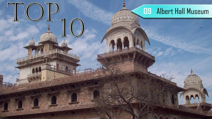 10 Best Tourist Places to visit Jaipur | The Pink City of India - Jaipur...