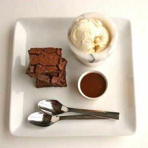 Диетические брауни с грецкими орехами рецепт – американская кухня, низкокалорийная еда: выпечка и десерты. «Афиша-Еда»