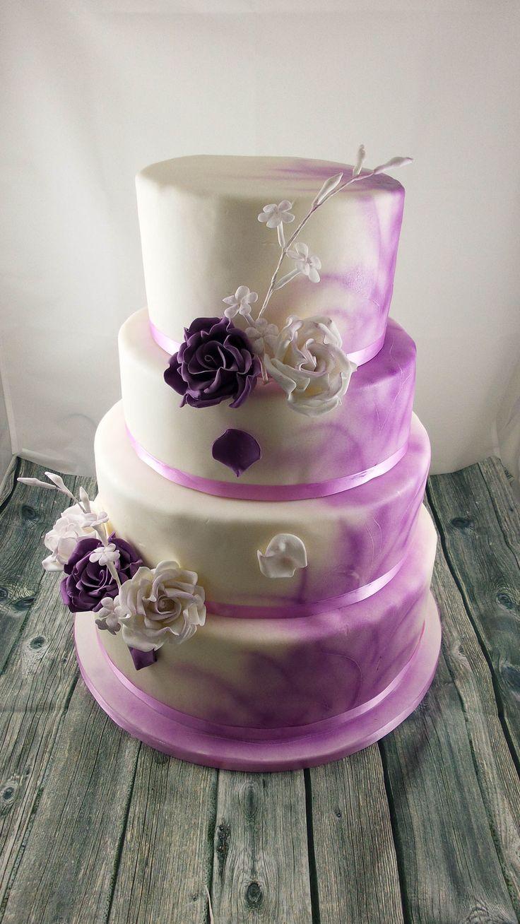 Hochzeitstorten: zusammen mit Ihen entwickel ich Ihr eigenes Torten Design nach Ihren wünschen und Vorstellungen