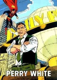 Image result for poster of superman perry white jimmy and lois lane
