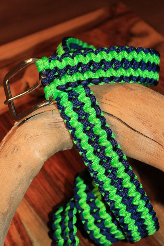 1000 images about paracord y macram on pinterest for How to make a belt out of paracord