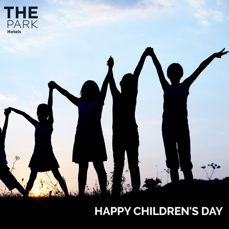 Childhood is the most beautiful of all life's seasons. Make this Children's Day one to remember for your little ones!