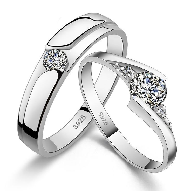 15 examples of brilliant wedding rings - Cheap Wedding Rings For Men