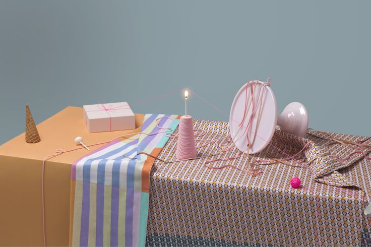 milh fête ses 1 an!  merci (© WeareM/B.