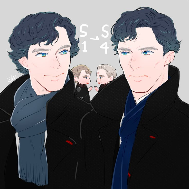 "Ok quick rant (SPOILERS FOR 4x3):  I am so disappointed in the Sherlock fandom. A lot of people gave 4x3 really bad ratings, just because they didn't make johnlock explicitly canon. It was implied, but apparently that wasn't enough. Don't get me wrong, I'm a huge fan of johnlock and tjlc. And I know the creators and crew built it up a whole lot, what with ""tv history"" and everything, and yes, I am a little bitter about that. But if they threw a kiss in at the end of 4x3, casual viewers would…"