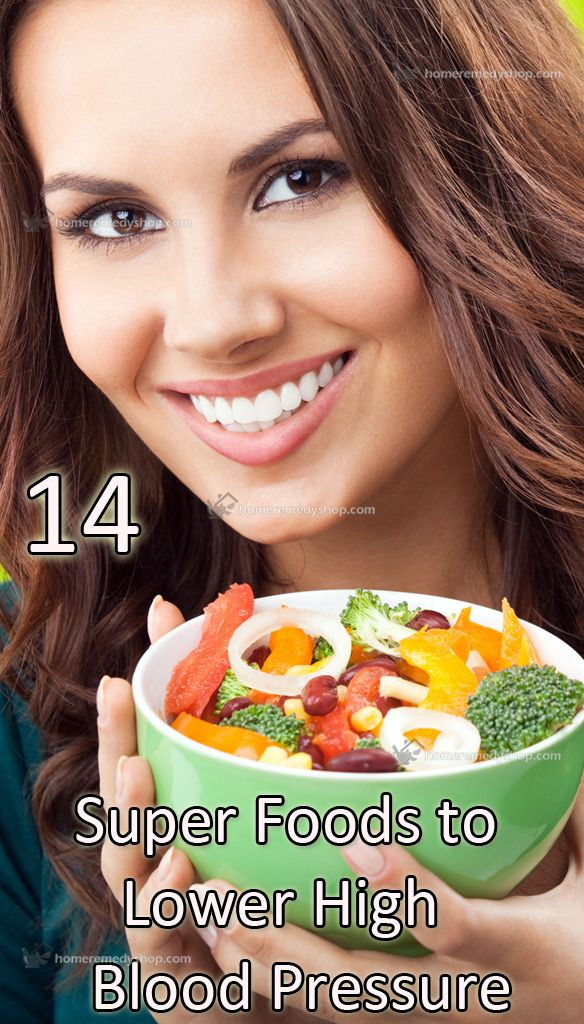 14 Super Foods to Lower High Blood Pressure  BloodPressureRemedies  -  http://www.homeremedyshop.com/14-super-foods-to-lower-high-blood-pressure/
