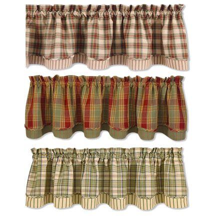 best 20+ kitchen valances ideas on pinterest | kitchen curtains