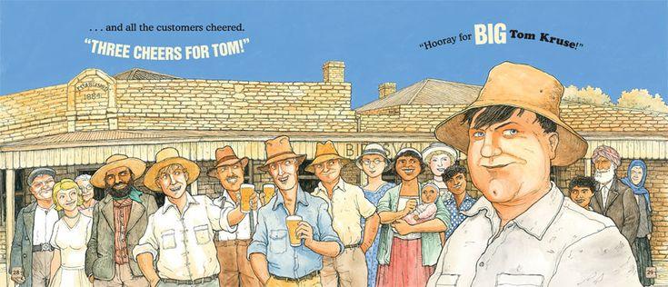 Tim Ide - Tom Outbk Mailman
