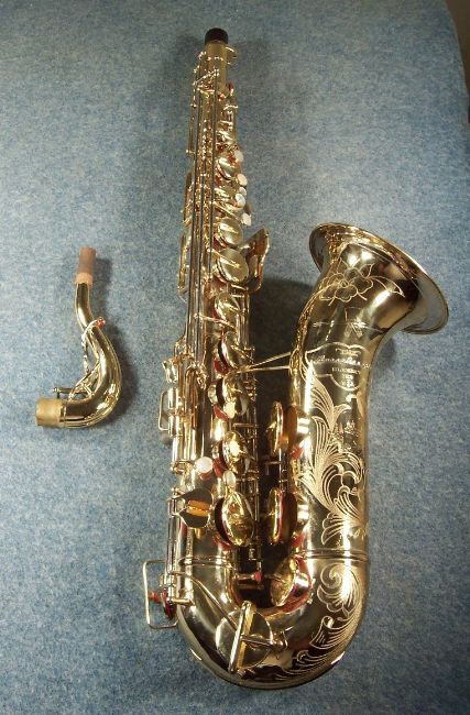 vintage buescher saxophones for sale - Google Search
