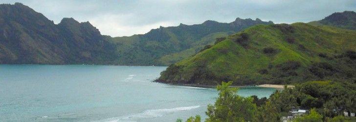 Fiji Adalarından Viseisei Köyüne Dönüş, Fiji