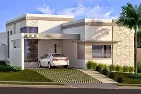 Resultado de imagen para fachadas de casas de esquina modernas