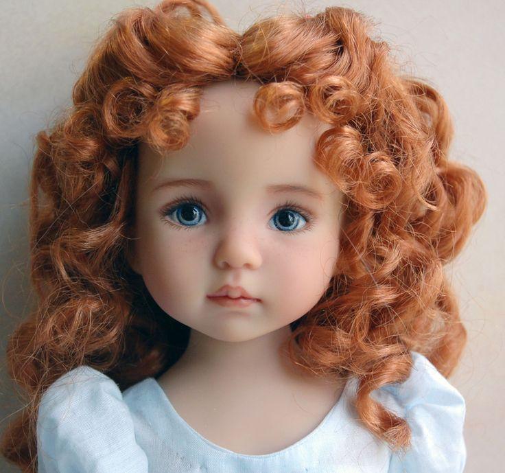 Little Darling Images - Kuwahi Dolls