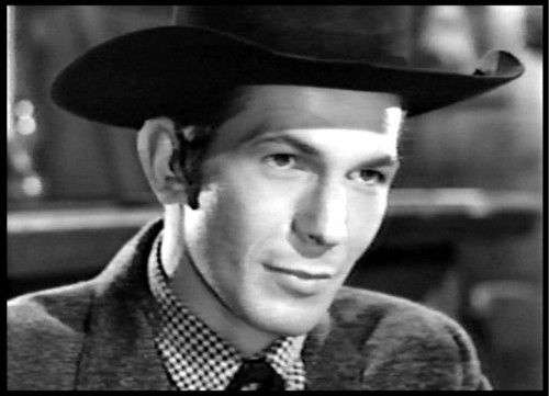 Very young! Leonard Nimoy. I find it very hard not being attracted to this.