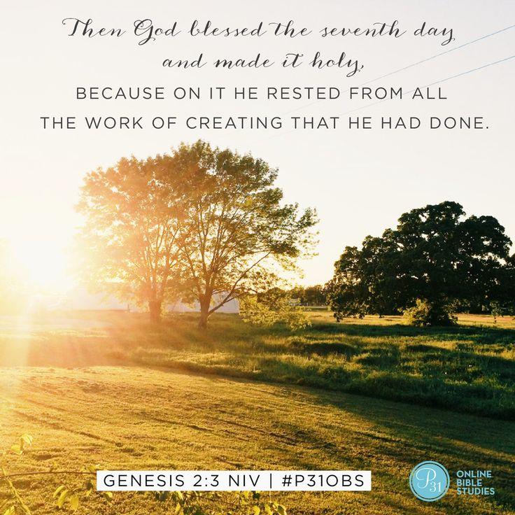 » Genesis Read Bible Online