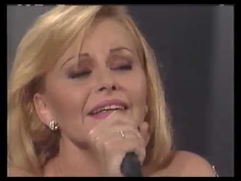 """""""ROCIO DURCAL"""" AMOR ETERNO (Juan Gabriel) - YouTube"""