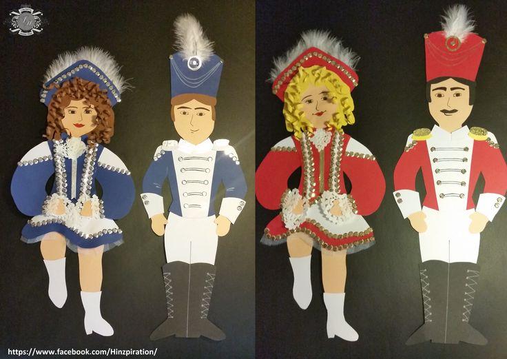 32 best mottoparties und karneval fasching images on pinterest seasons of the year - Fensterdeko karneval ...
