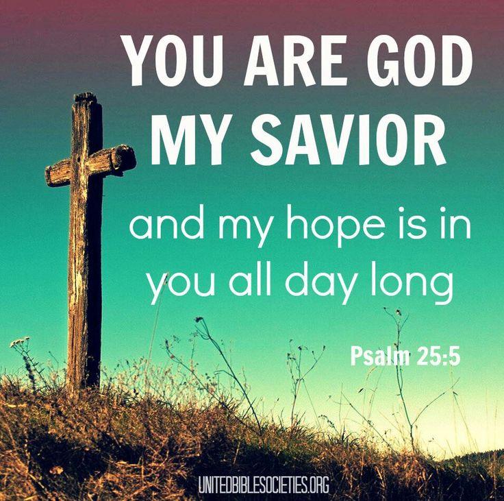 Psalm 25:5.   http://www.fivefoldministryireland.com