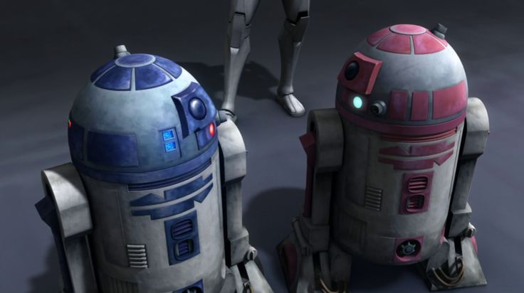 The Heartwarming Story Behind R2-KT, And How She Joined Star Wars Canon