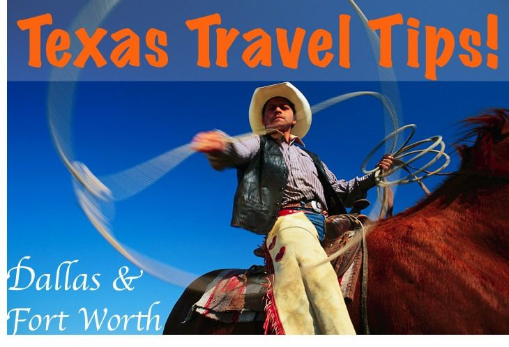 39 Fun Things to See and Do in Dallas and Fort Worth! ~ at TheFrugalGirls.com #texas #travel