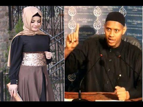 Sheikh Said Rageah Al-Quraanka iyo Sunnaha Nabiga Quduuska ah waa laba dhaxalkooda oo waa in mar walba loo gudbiyo by Muslim kasta ee dhinac kasta ee nolosha...