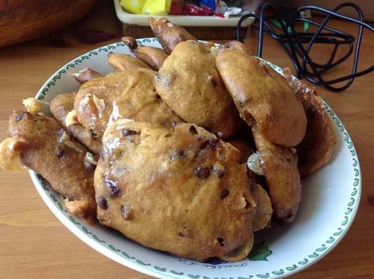 Sušenky z kokosové mouky