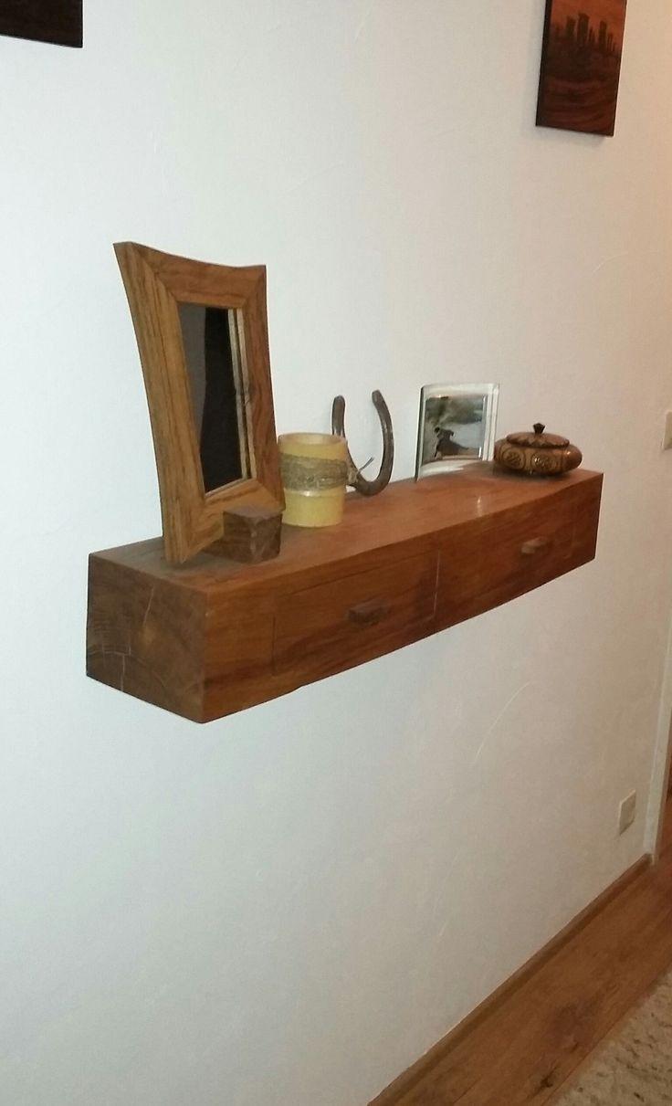 Best Bucherregale Aus Holz Privatausstellung Wohnzimmerwand Images ...