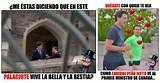 La colección de memes de Peña Nieto