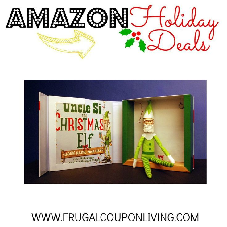 Best 25 elf coupon code ideas on pinterest homemade gingerbread uncle si the christmas elf work hard nap hard coupon code only 1571 fandeluxe Gallery