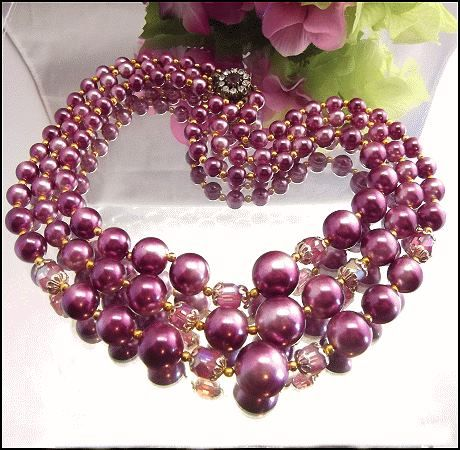 17 best images about bead identification on pinterest for Best glue for pearl jewelry