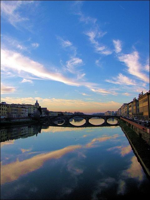 Italia: Firenze