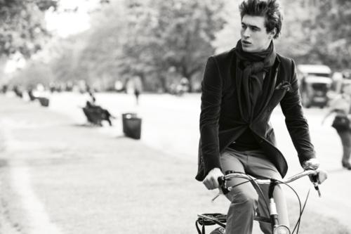 MAX on-a-bike :D