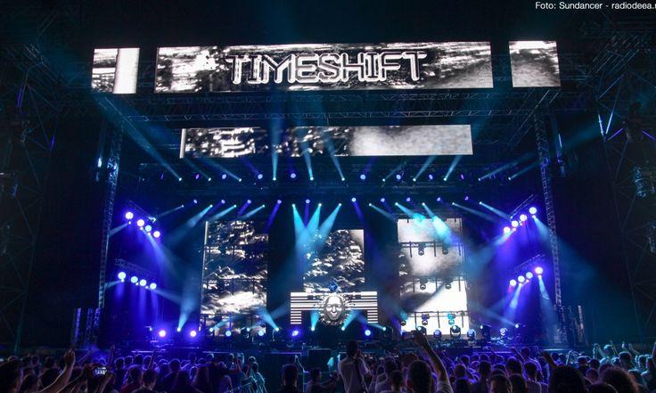 Jurnal de bord: Timeshift 2017 – muzică dincolo de timp