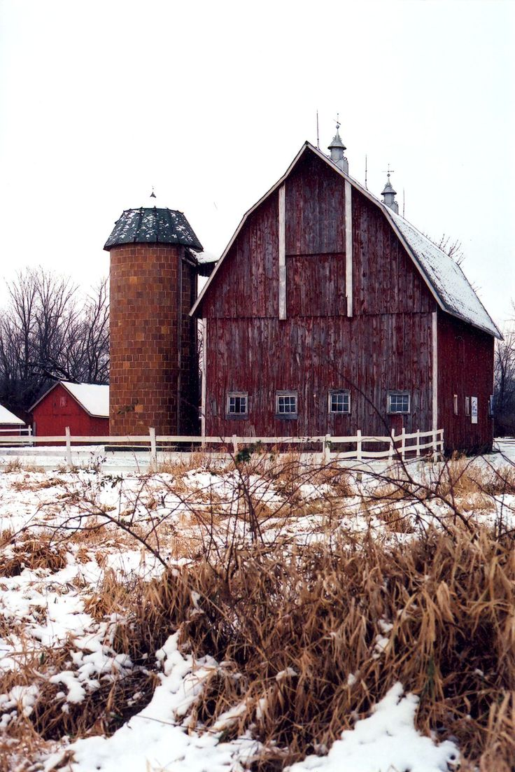 Columbia County Barn  Photo by Diane Spray
