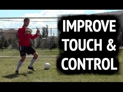 13 drills to improve your touch, control, and sharpness: https://www.youtube.com/watch?v=RVuAhIt72-s