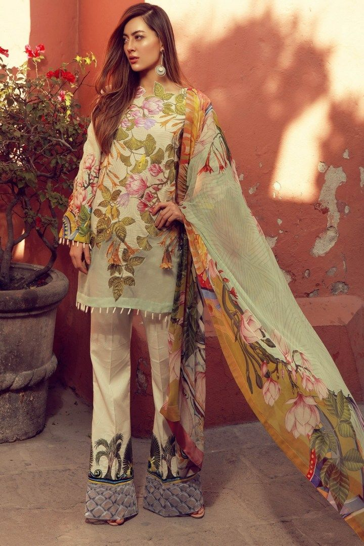 3563728bfb Latest Rungrez Summer Collection 2018 With Price | Eid Collection ...