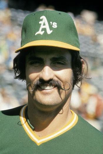 Famous Men Mustaches