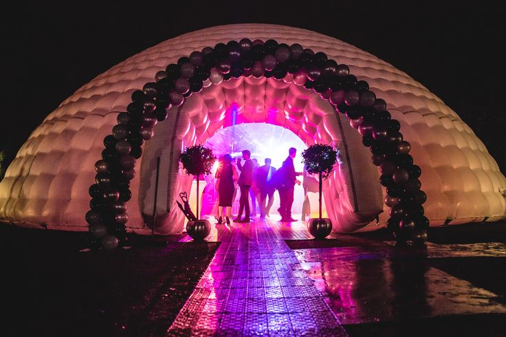 Igloo Disco - The Ultimate Party! We provide, unique, pop ...