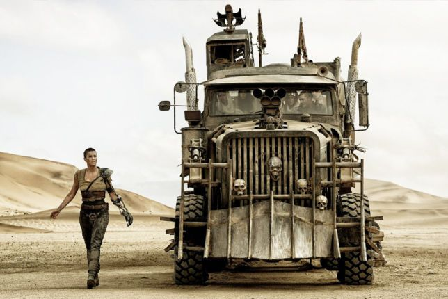 7 Great Post-Apocalyptic Movies