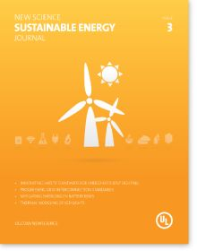 UL | New Science | Sustainable Energy