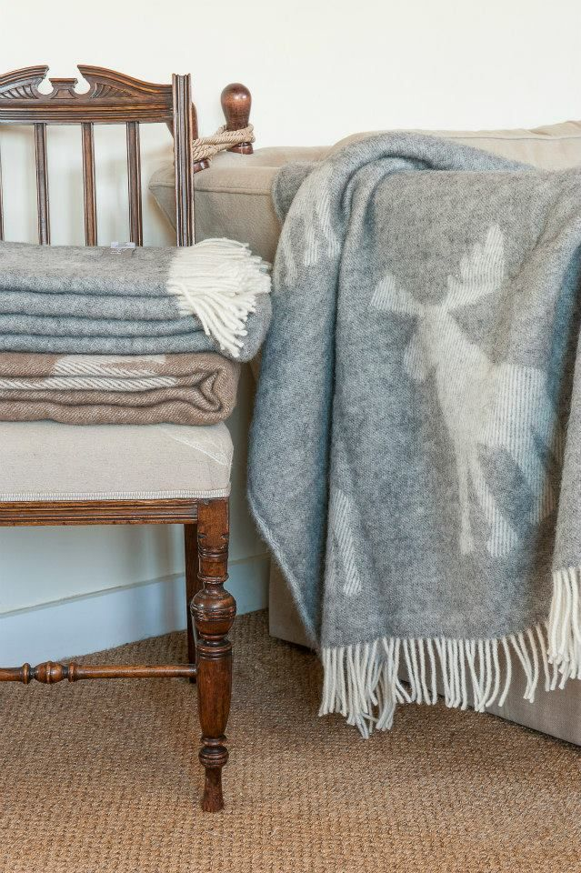 Its getting to that time of year! These #beautiful JJ Textile throws are perfect for snuggling up to this Winter. And they make excellent #Christmas gifts! #luxury #homedecor #shabbychic#country