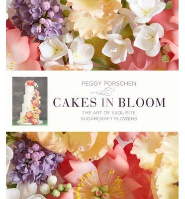 Cakes in Bloom is a celebration of Peggy's skill, style and experience and the first time that she has shared her repertoire of incomparable sugar blooms with her legions of fans. The ultimate reference and inspiration for sugarcrafters, this book reflects Peggy's mastery of a breath-taking array of flowers, creatively used on a variety of cakes.