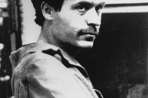 Cold-Blooded Killer: Ted Bundy's Blood Sample Added to FBI DNA Database    Read more: http://newsfeed.time.com/2011/08/04/cold-blooded-killer-ted-bundys-blood-sample-added-to-fbi-dna-database/#ixzz2PL60DQmn