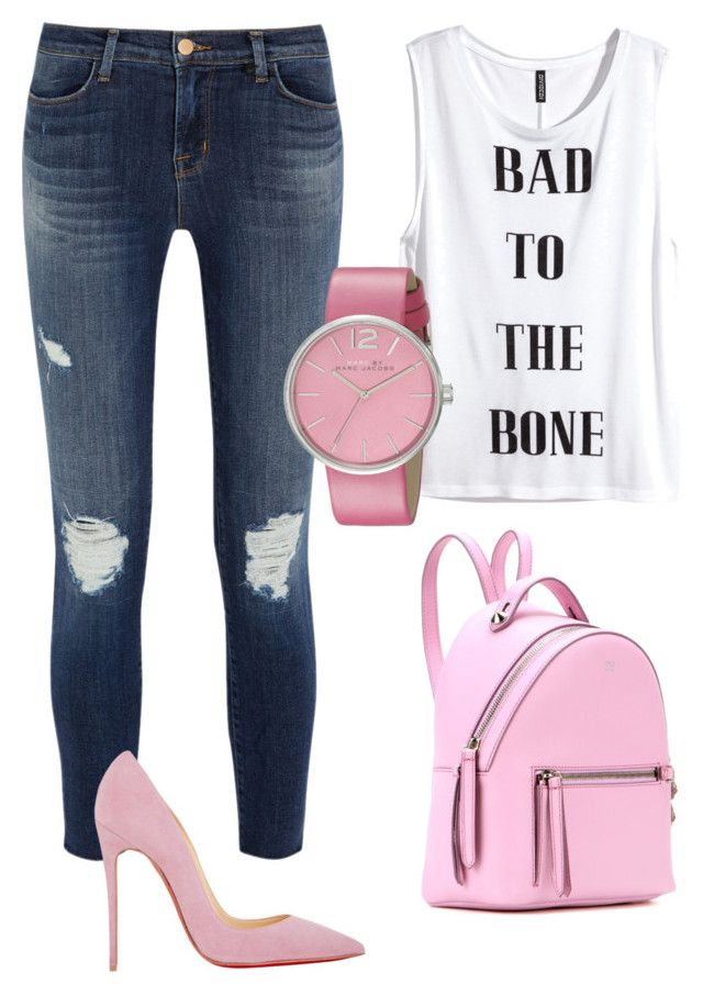 """""""Stroll"""" by chrisandageles on Polyvore"""