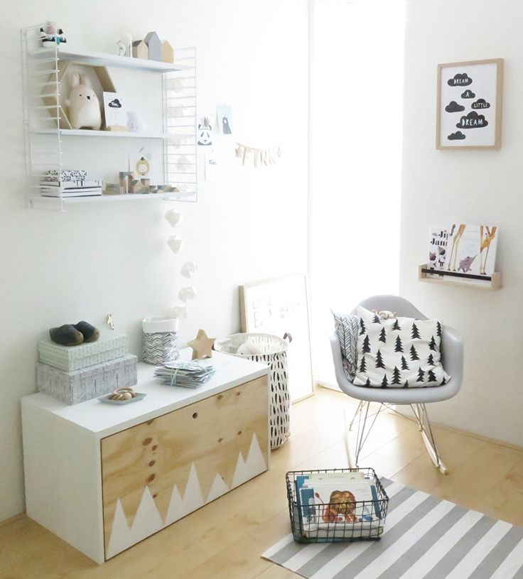 27 best kinderkamer inspiratie images on pinterest, Deco ideeën