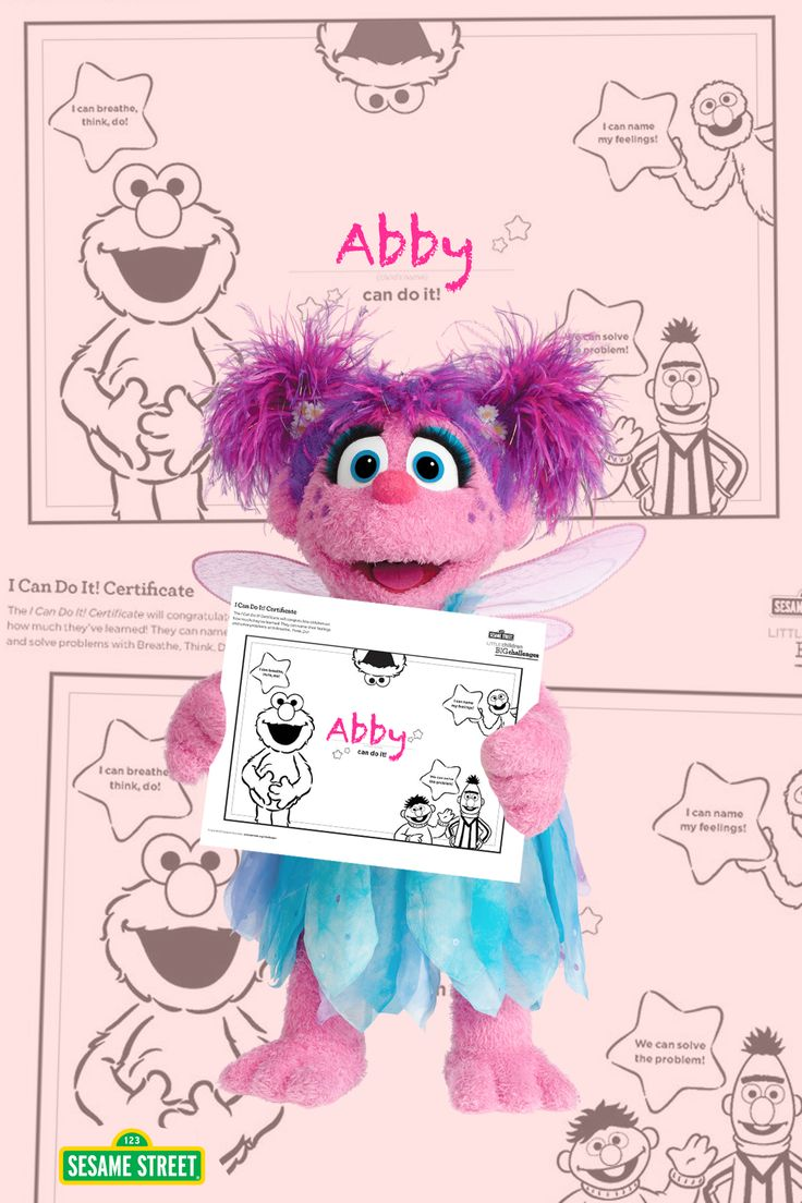 17 Best images about Abby Cadabby