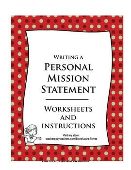 Can anyone help me write a personal ethics statement?